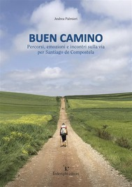Buen Camino - copertina