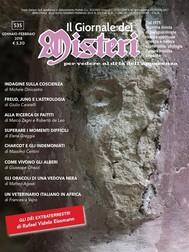 Il Giornale dei Misteri 535 - copertina