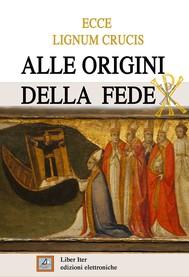 Alle origini della fede - copertina