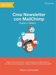 Crea Newsletter con MailChimp - copertina
