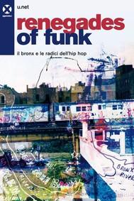 Renegades of funk - copertina