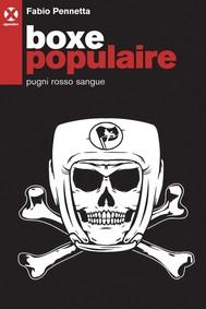 Boxe populaire - copertina