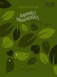 Animali innamorati - copertina