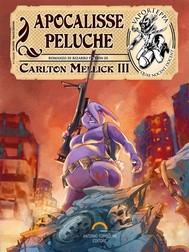 Apocalisse Peluche - copertina