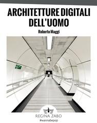 Architetture digitali dell'uomo - copertina