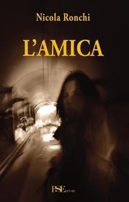 L'AMICA - copertina
