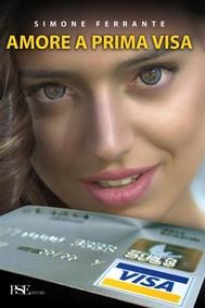 Amore a prima Visa - copertina