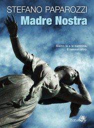 Madre Nostra - copertina