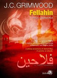 Fellahin - copertina