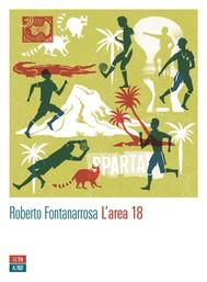 L'area 18 - copertina