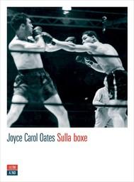 Sulla boxe - copertina