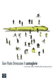 I cantaglorie - copertina