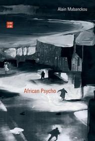 African psycho - copertina