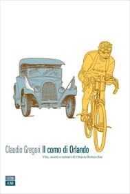 Il corno di Orlando - copertina