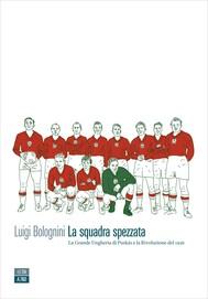 La squadra spezzata - copertina