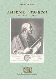 Amerigo Vespucci - copertina