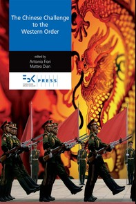 The Chinese Challenge to the Western Order - Librerie.coop