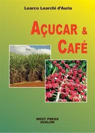 Açúcar e Café - copertina