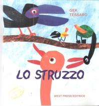 Lo struzzo - Librerie.coop