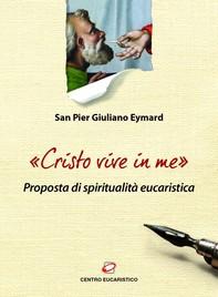 «Cristo vive in me» - Librerie.coop