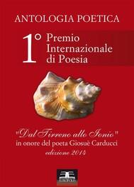 Antologia Poetica - Dal Tirreno allo Ionio (1° Premio Internazionale di Poesia) - copertina