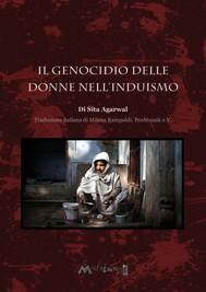 Il genocidio delle donne nell'induismo - copertina