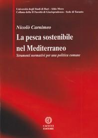 La pesca sostenibile nel Mediterraneo - Librerie.coop