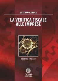 La verifica fiscale alle imprese - Librerie.coop