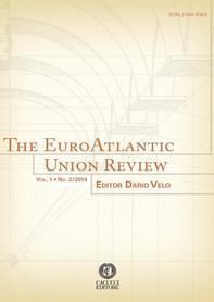 The EuroAtlantic Union Review - Anno I, n.2 - Librerie.coop