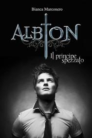 Albion - Il principe spezzato (Albion 2.5) - copertina