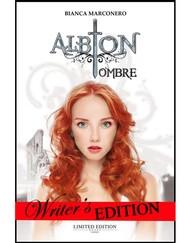 Albion - Ombre - copertina