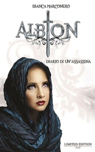 Albion - Diario di un'assassina (Albion 1.5) - copertina