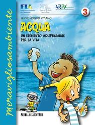 Acqua - Meravigliosambiente - copertina