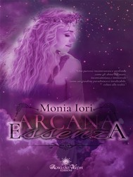 Arcana Essenza - copertina