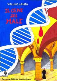 Il gene del male - copertina