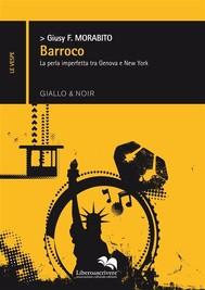 Barroco - copertina