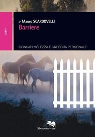 Barriere - copertina