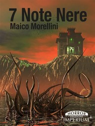 7 Note Nere - copertina