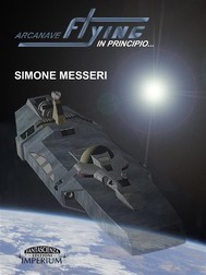 Arcanave Flying - In Principio - copertina