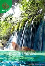 Acqua Naiade - copertina