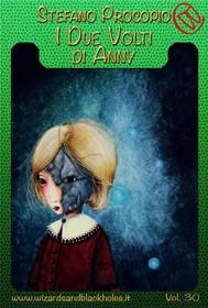 I due volti di Anny - copertina