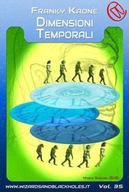 Dimensioni Temporali - copertina