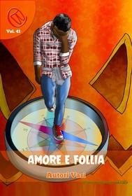 Amore e Follia - copertina