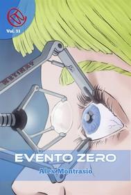 Evento Zero - copertina