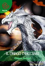 Il Drago d'Acciaio - copertina