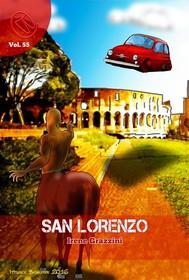 San Lorenzo - copertina