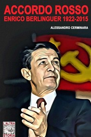 Accordo Rosso - copertina