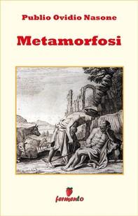 Metamorfosi di Ovidio - integrale - Librerie.coop