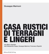 Casa Rustici di Terragni e Lingeri - copertina