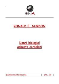 Danni biologici asbesto correlati - Librerie.coop